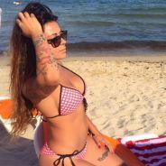 Shanna Kress clashée sur Instagram après une pose trop hot