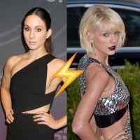 Taylor Swift taclée par une actrice de Pretty Little Liars