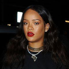 Rihanna en concert à Paris : son hommage aux victimes des attentats