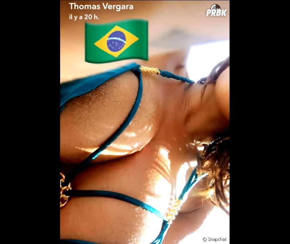 Chaud brésil femmes nues