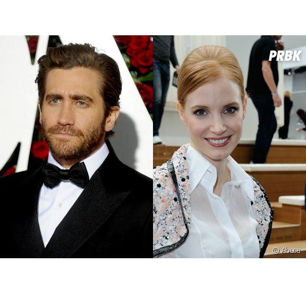 The Divison le film : Jake Gyllenhaal et Jessica Chastain confirmés au casting