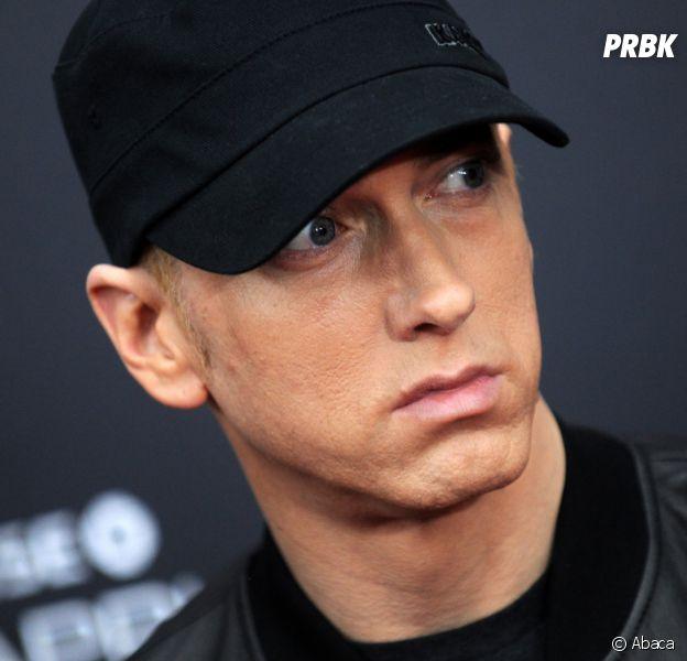 Eminem VS Drake, le clash de l'année ? Internet s'emporte... et c'est très drôle !