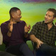 Suicide Squad : quel acteur les stars du film appelleraient-ils pour cacher un corps ? (Interview)