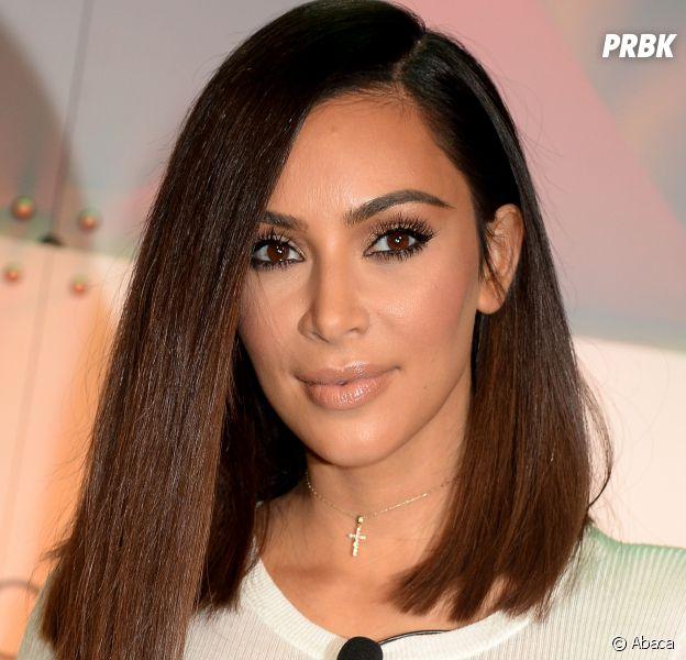 Kim Kardashian ultra mince, elle a perdu beaucoup de poids et veut encore en perdre.