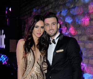 Aymeric Bonnery et Leila Ben Khalifa sont séparés