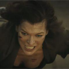 Resident Evil - The Final Chapter : ambiance apocalyptique dans une bande-annonce épique