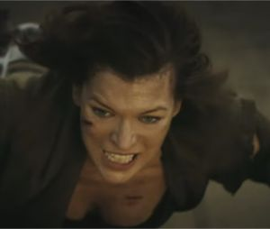 Resident Evil : The Final Chapter : bande-annonce