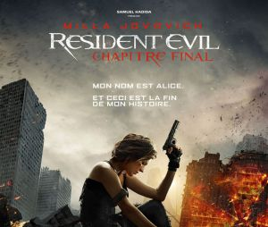 Resident Evil : The Final Chapter : les premières images avec Milla Jovovich