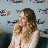 The Flash saison 2 : Patti bientôt de retour ? La réponse de Shantel VanSanten