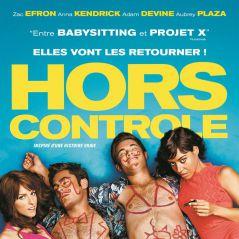 Zac Efron : Hors Contrôle, Dirty Papy, Nos pires voisins... ses films les plus délirants