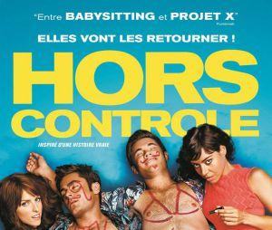 Zac Efron de retour sur les écrans le 17 août dans Hors Contrôle