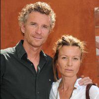 Denis Brogniart amoureux : il a rencontré sa femme Hortense grâce à Koh Lanta ❤