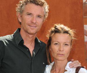Denis Brogniart a rencontré sa femme Hortense grâce à Koh Lanta