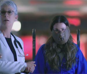 Scream Queens saison 2 : nouvelle bande-annonce avec Lea Michele