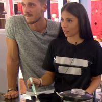 Julien (Secret Story 10) jaloux face au rapprochement de Sophia et Bastien