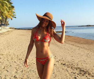 Marine Lorphelin répond aux rumeurs de chirurgie esthétique : non, elle n'a pas refait ses seins !