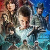 Stranger Things saison 2 : Netflix renouvelle la série pour 2017