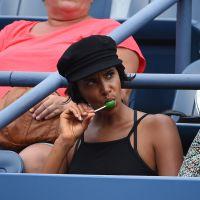 Shy'm : furieux, Benoît Paire déchire son maillot sous ses yeux en plein match à l'US Open