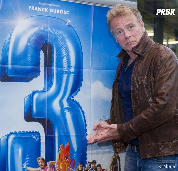 Camping 4: Franck Dubosc prépare déjà la suite