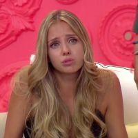 Anaïs (Secret Story 10) en pleurs à cause de Sophia 😢