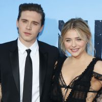 "Chloë Grace Moretz trop ""collante"" pour Brooklyn Beckham ?"