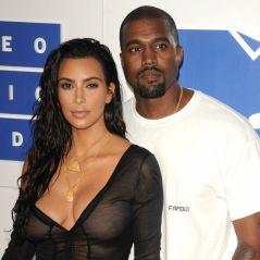 Kim Kardashian et Kanye West séparés ? Elle ne porte plus son alliance