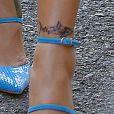 Rihanna et Drake se sont faits un tatouage commun.