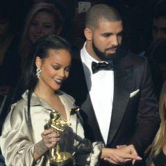 Rihanna : Drake s'est fait le même tatouage qu'elle 💕