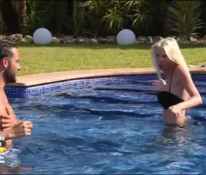 Nikola (Les Marseillais & Les Ch'tis VS Le reste du monde) et Jessica : première dispute de couple