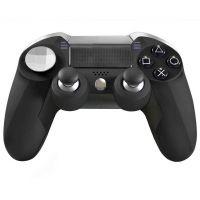 PS4 : un nouveau pad qui copie la manette Elite de la Xbox One 😳