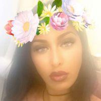 Ayem Nour maman : elle dévoile de nouvelles photos de son fils Ayvin sur Snapchat 😍