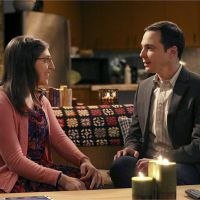 The Big Bang Theory saison 10 : Sheldon et Amy prêts à emménager ensemble ?