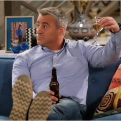 Friends : des retrouvailles dans la nouvelle série de Matt Leblanc ?