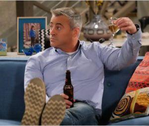 Matt Leblanc : retrouvailles entre Friends dans sa nouvelle série ?