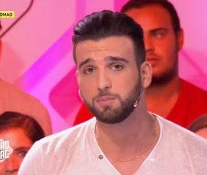 Aymeric Bonnery : son incroyable geste romantique pour reconquérir Leila Ben Khalifa