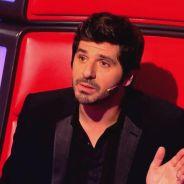 The Voice 6 : Garou finalement remplacé par Patrick Fiori ?