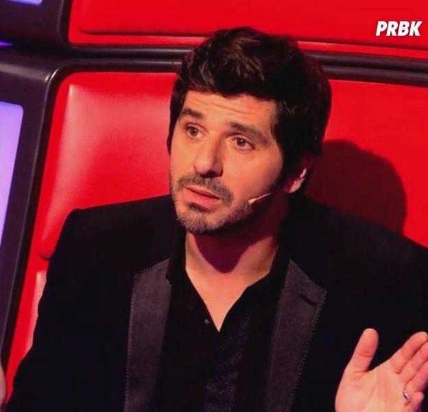 The Voice 6 : Patrick Fiori prêt à remplacer Garou
