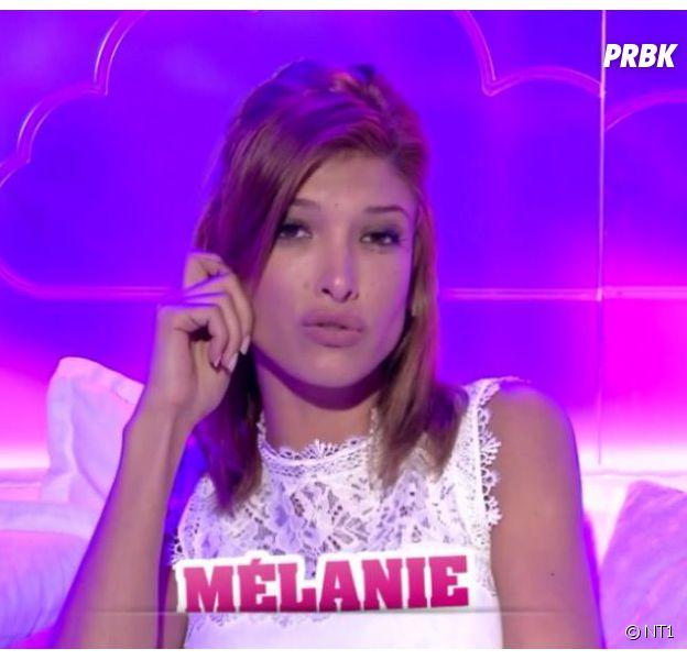 Mélanie (Secret Story 10) : découvrez quel est son secret !