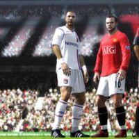 FIFA 10 plus fort que PES 2010