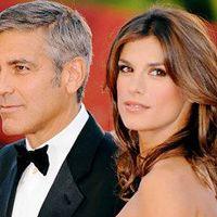 Georges Clooney vit le grand amour avec Elisabetta !