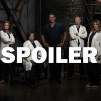 Grey's Anatomy saison 13 : décision choc pour Alex dans l'épisode 1