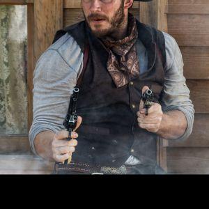 Les 7 Mercenaires : un extrait badass avec Chris Pratt et Denzel Washington