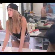 Mélanie (Secret Story 10) : le plus hot des sexy ménages de l'histoire du jeu ? 🔞