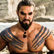 Game of Thrones saison 7 : étranges retrouvailles entre Jon Snow et Khal Drogo