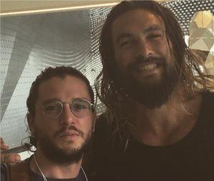 Game of Thrones saison 7 : Khal Drogo bientôt de retour ?