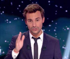 """Bertrand Chameroy : ses allusions à TPMP et l'affaire de """"la taupe"""" dans OFNI le 27 septembre 2016"""