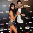 Florent Mothe dansera avec Candice Pascal dans Danse avec les stars 7.