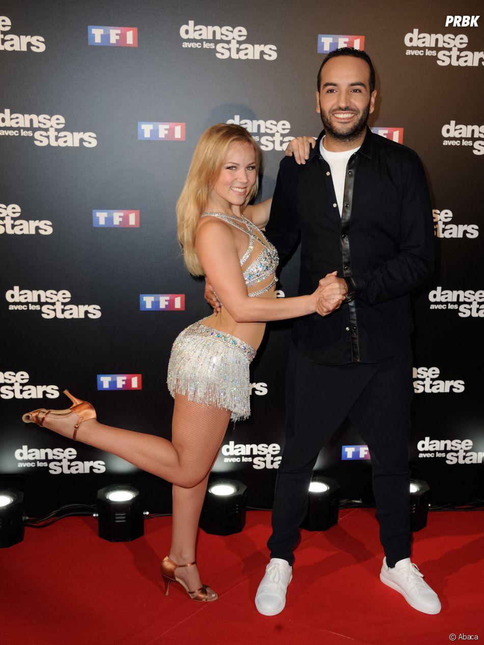 Kamel le magicien dansera avec Emmanuelle Berne dans Danse avec les stars 7.