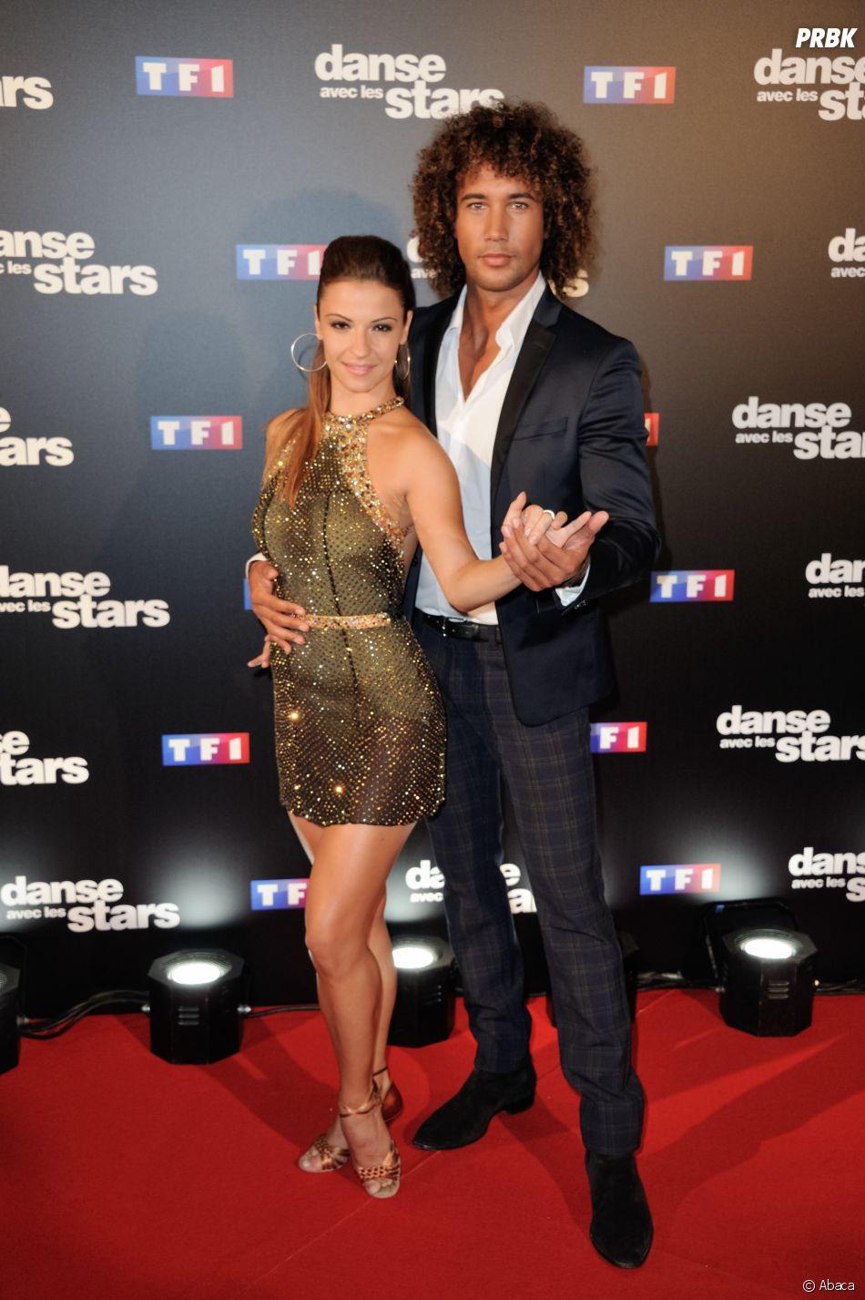 Laurent Maistret dansera avec Denitsa Ikonomova dans Danse avec les stars 7.