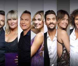 PRBK était présent à la conférence de presse de Danse avec les stars 7.